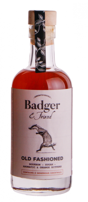 Badger & Friend Old Fashioned