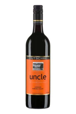Dutschke Wines - Uncle