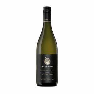 Alkoomi Wines Black label Chardonnay