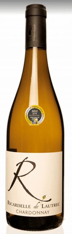 Domaine Ricardelle de Lautrec – Chardonnay
