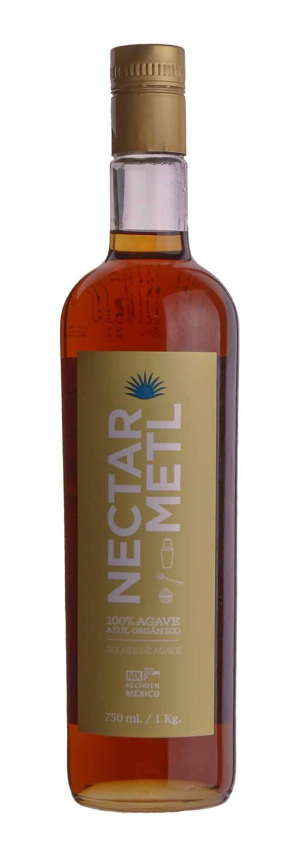 Nectar Metl Agave Sirop - øko