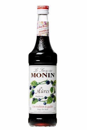 Monin Brombær Mûre