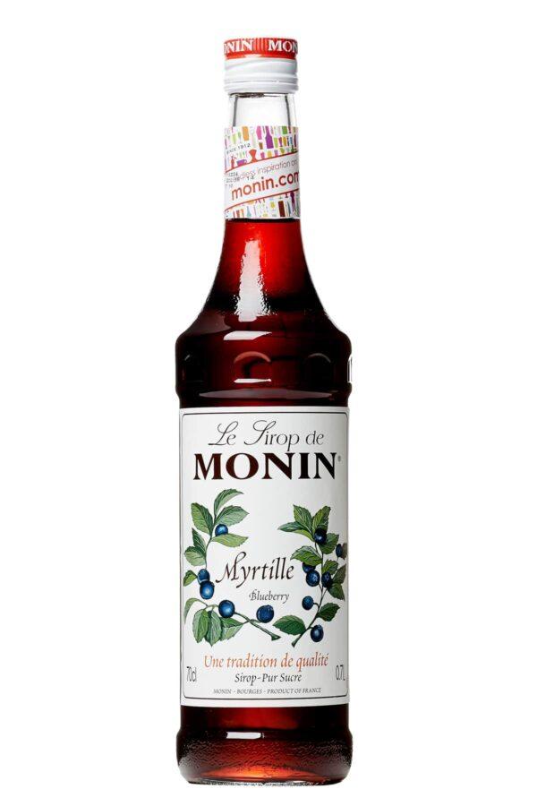 Monin Blåbær/ Myrtill