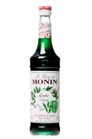 Monin Grøn Mint
