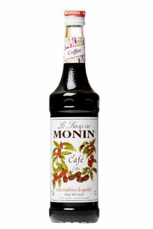 Monin Kaffe Coffee