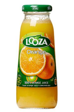 Looza Appelsin Kolli 24 stk a 20 cl.