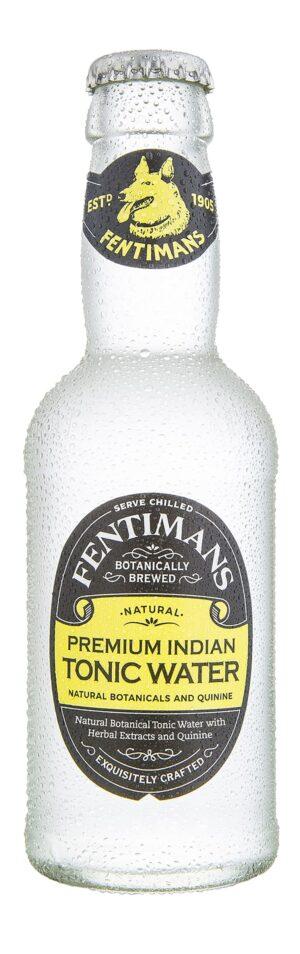 Fentiman's Tonic, 24stk, 20cl, 4pak