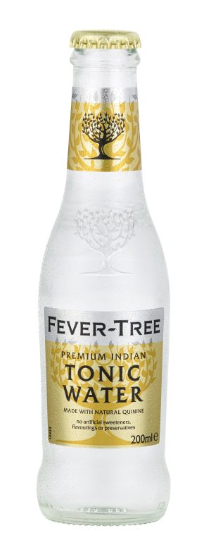 Fever Tree Tonic Water, 24stk, 20cl