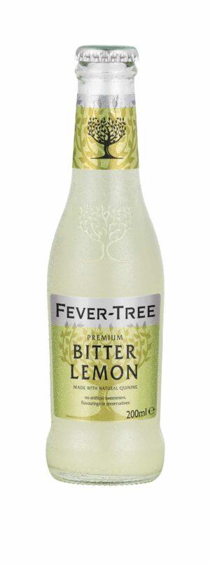 Fever Tree Lemon Tonic, 24stk, 20cl