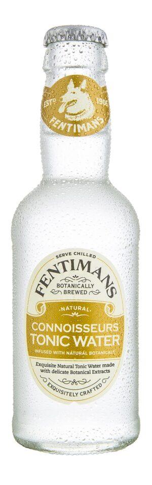 Fentiman's Connoisseurs Tonic, 24stk, 20cl.