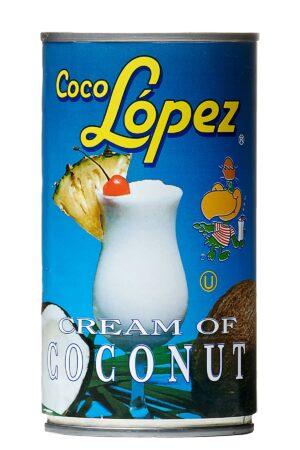 Coco Lopez 425gr.