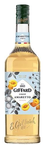 Giffard Amaretto Syrup
