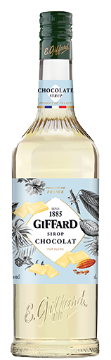 Giffard Sirop Chocolat Blanc