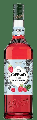 Giffard Sirop Framboise