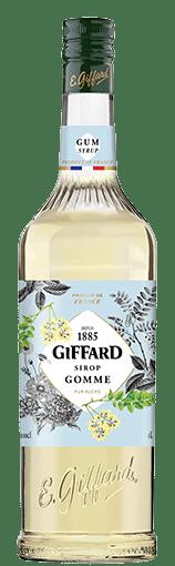 Giffard Gum Syrup