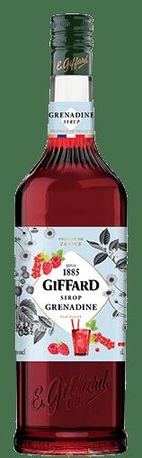 Giffard Grenadine Syrup