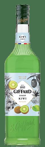 Giffard Kiwi Syrup