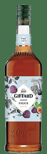 Giffard Fig Syrup