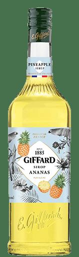 Giffard Sirop Ananas