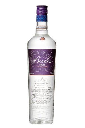 Banks 5 Rum