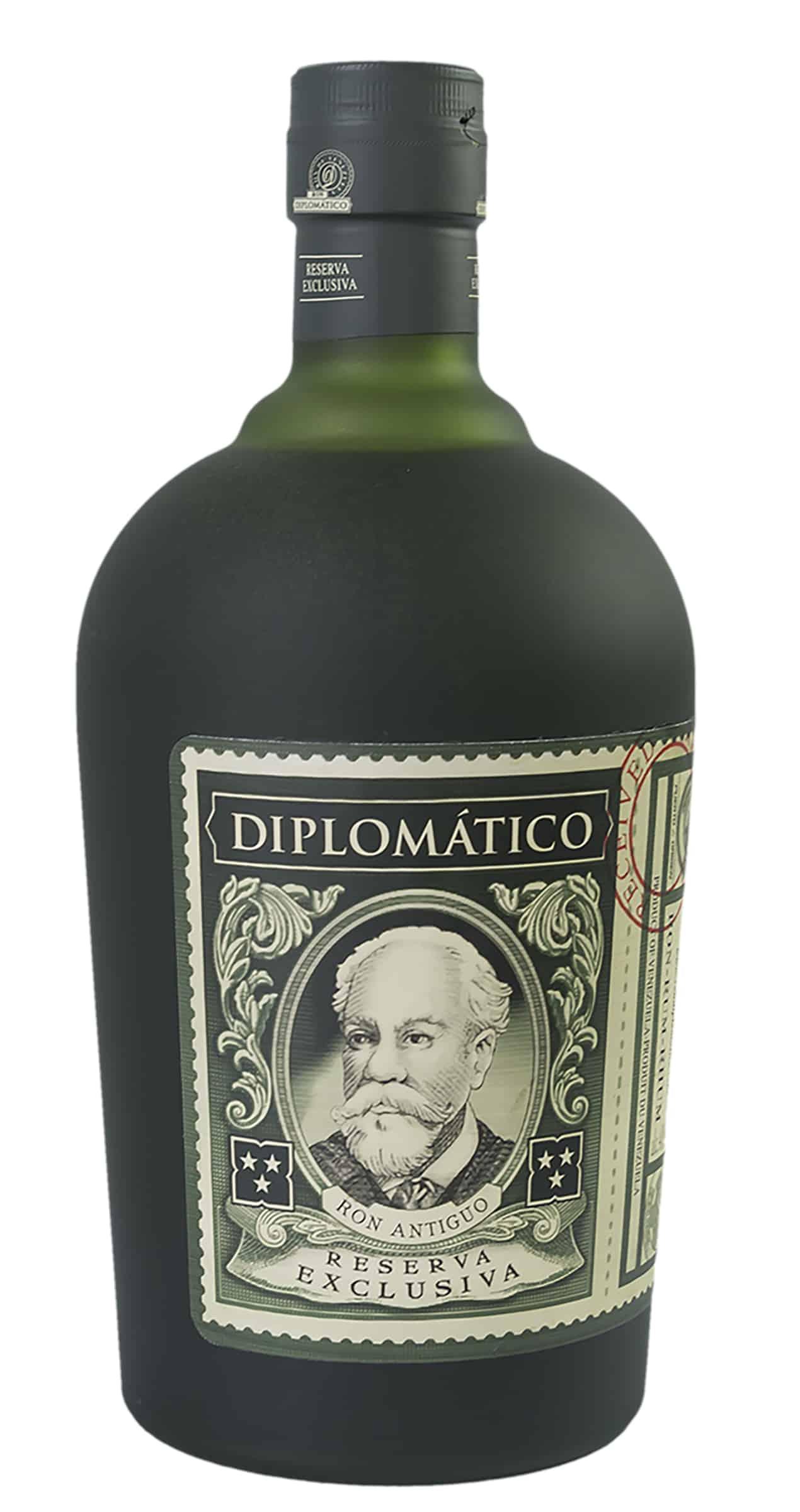 Diplomático Res. Exclusiva Double Magnum