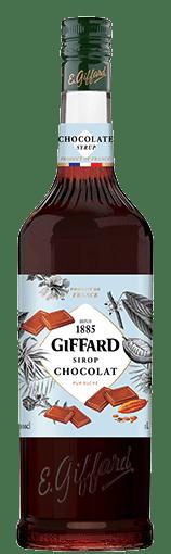 Giffard Dark Chokolate Syrup