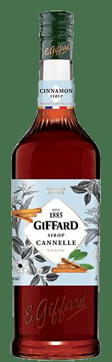 Giffard Cinnamon Syrup