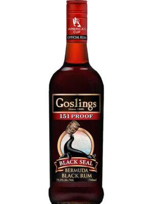 Goslings BS 151 proof
