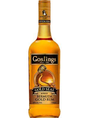 Goslings Gold Rum