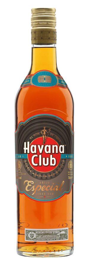 Havana Club New Especial