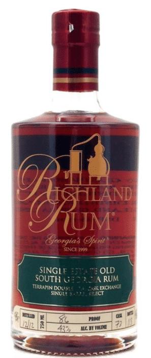 Richland Rum Terrapin Double IPA Cask