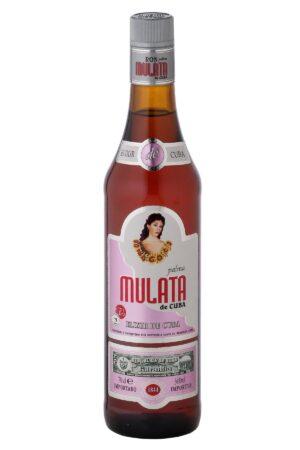 Ron Mulata Elixir