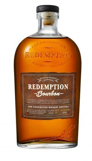 Redemption Bourbon