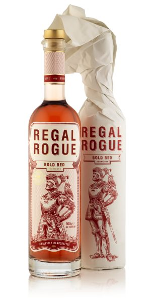 Regal Rouge Bold Red