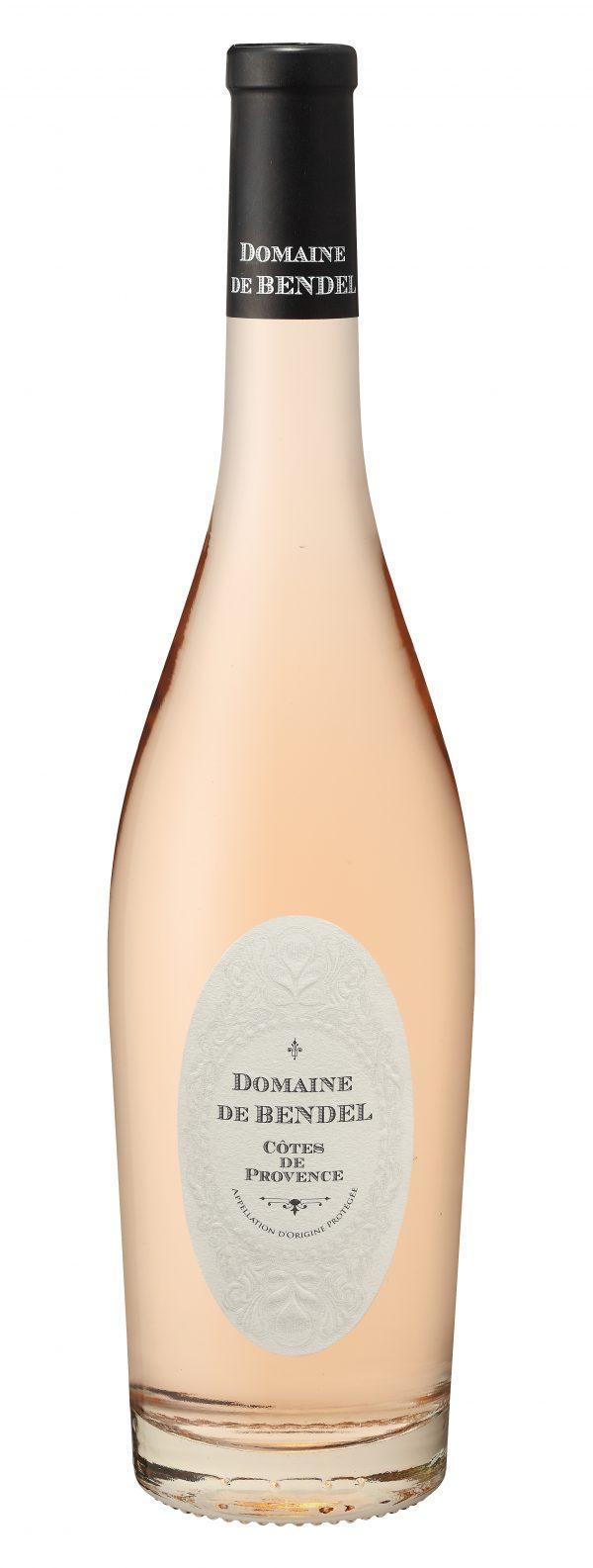 Domaine de Bendel - Côtes de Provence Rosé