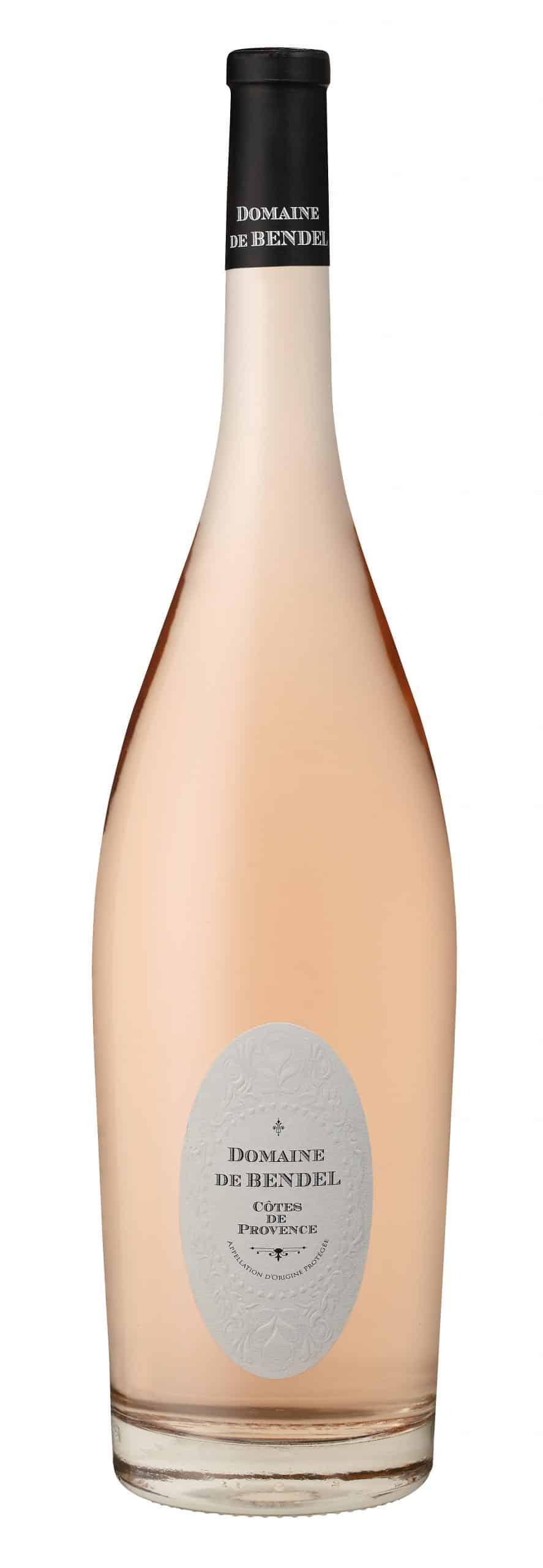 Domaine de Bendel – Côtes de Provence Rosé MG