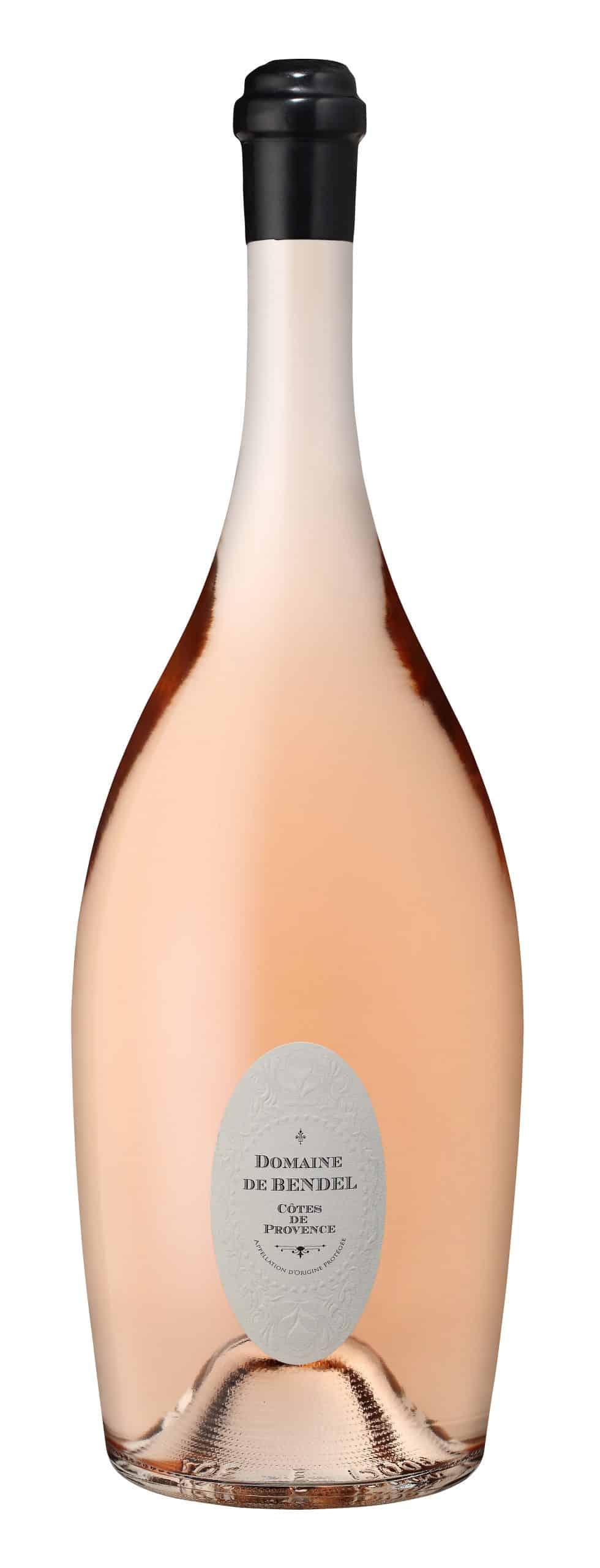 Domaine de Bendel – Côtes de Provence Rosé DBMG