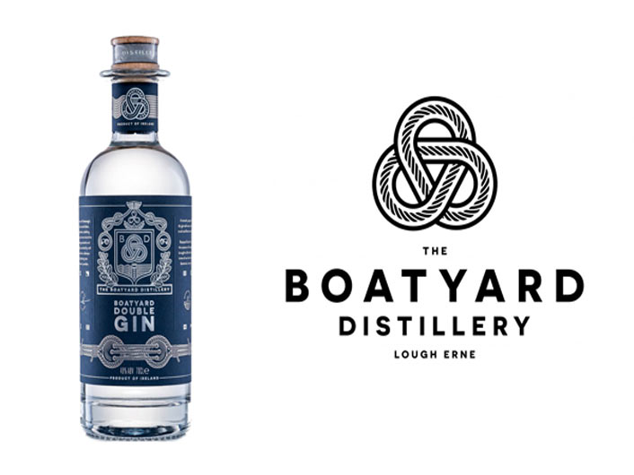 Boatyard flaske