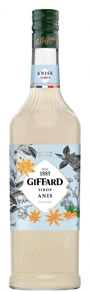 Giffard Anise Syrup