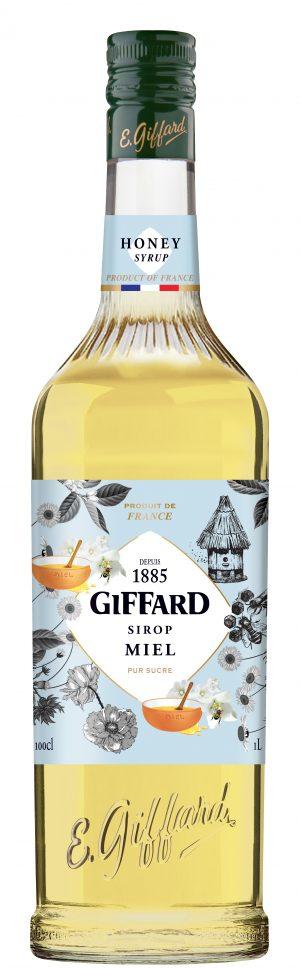 Giffard Honey Syrup