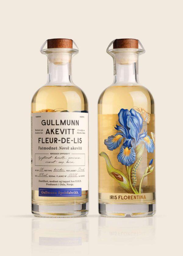 Gullmunn Akevitt - Fleur-De-Lis