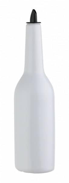 Flair Flaske Hvid 75 cl