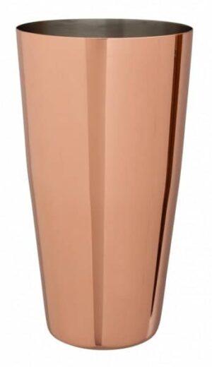 Boston Shaker Tin 84 cl Kobber