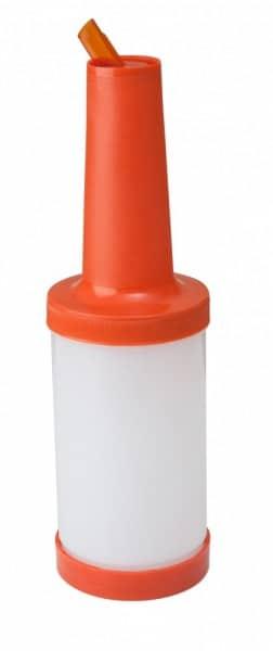 Juice Speed Bottle 1Liter Orange