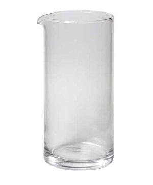 Mixing Glas Plain 71 cl