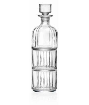 RCR Combo Set 2 glas og karaffel