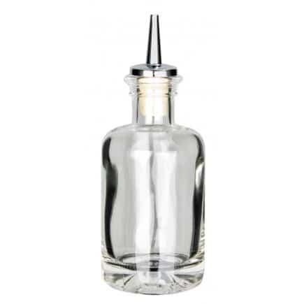 Dash Bottle Cylinder 10 cl