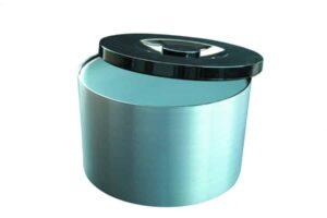 Isspand Aluminium 10L