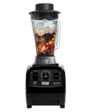 RAW Blender x5300