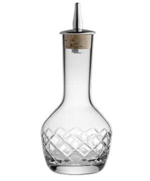 Dash Bottle Diamond Cut 9 cl